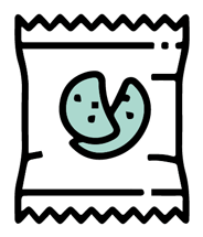 food-packet-icon